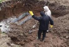 Photo of يسري الدالي يدعو الحكومة إلى بعث لجنة دفن