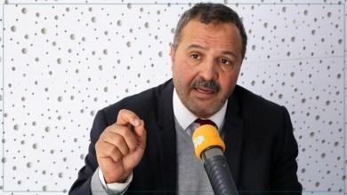 Photo of وزير الصحة : لا للضغظ من أجل انهاء الحجر الصحي العام