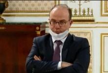 Photo of (صورة) خطأ في أوّل مرسوم يصدره رئيس الحكومة !