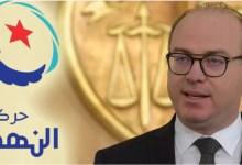 Photo of تعيين قياديَيْن في حركة النهضة مستشارين لدى الفخفاخ