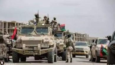 Photo of الجيش الليبي يحدث اختراقا كبيراً في معركة طرابلس