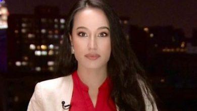 Photo of من هي التونسية شيماء جو إي إي مراسلة الجزيرة في ووهان الصينية ؟؟