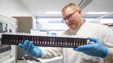 Photo of العلماء يكتشفون نقطة ضعف فيروس كورونا