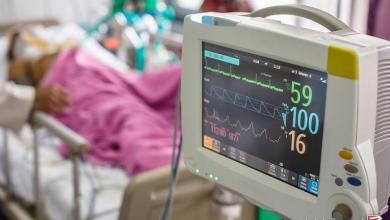 Photo of ارتفاع قياسي جديد في عدد المصابين بفيروس كورونا في ألمانيا خلال 24 ساعة