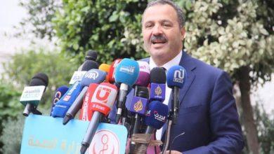 """Photo of عبد اللطيف المكي : """" نستعد للسيناريو الأسواء ، و نحن بصدد تركيز مستشفيات ميدانية """""""
