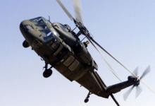 Photo of في اليونان: تحطم مروحيّة عسكرية كندية ومصرع 5 من طاقمها