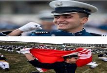 Photo of من هو الشاب الذي رفع علم تونس داخل أكاديمية سلاح الجو الامريكي