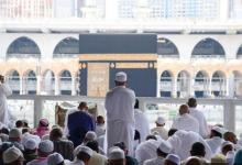 Photo of الملك سلمان يقرر : اقامة صلاة التراويح بالحرمين الشريفين وتخفيفها
