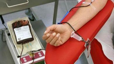 Photo of نقص المخزون الإستراتيجي من الدم والمركز الوطني يحث المواطنين على التبرع