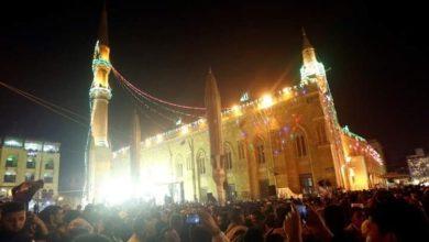 Photo of مصر تعلق صلوات التراويح والاعتكاف في المساجد في شهر رمضان لأول مرة