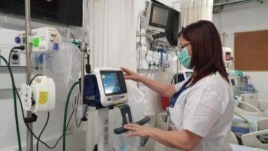 Photo of الصحة الإسرائيلية تطالب المستشفيات بوقف عمليات جراحية غير ملحة