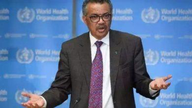 Photo of مليون توقيع لإقالة مدير منظمة الصحة بعد اتهامه بإخفاء معلومات حقيقية تسببت في تفشي كورونا