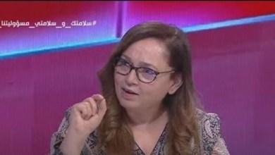 "Photo of نصاف بن علية : ""مانجموش نطمانو ..الزوبعة مستمرة والخطر في المرحلة القادمة سيكون أكبر"""