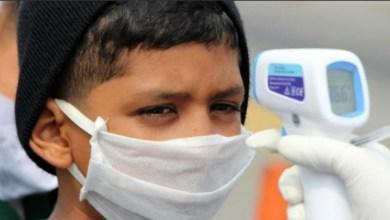 Photo of يحملون نفس الأعراض: إيواء 5 أطفال بمستشفى قبلي