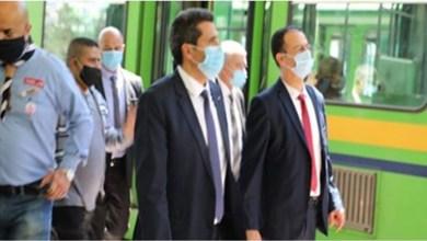 Photo of غدا وزارة النقل تطبق القانون بصرامة على المخالفين للحجر الموجه