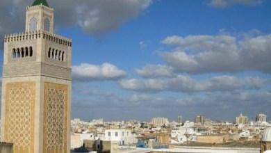 Photo of وزير الصحّة: إمكانية إعادة فتح المساجد في هذا الموعد ..