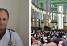 Photo of الدكتور ذاكر ليهيذب يعلق على امكانية إعادة فتح المساجد..
