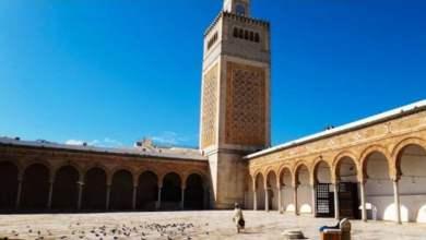 Photo of جامع بالعاصمة يؤمّن صلاة عيد الفطر