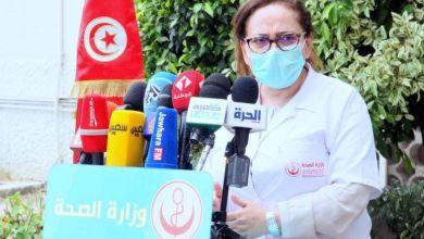 Photo of نصاف بن علية تؤكد ان اقليمي تونس الكبرى والجنوب شهدا انتقالا سريعا للعدوى بفيروس كورونا