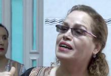 "Photo of دليلة المفتاحي : "" سفساري والقاهرة"" بحثا عن الشهرة ليست من اختصاصي"