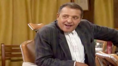 Photo of الممثل المسرحي التونسي الشريف العبيدي في ذمة الله