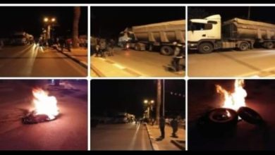Photo of عاجل / حالة احتقان وغضب في معتمدية المكناسي…