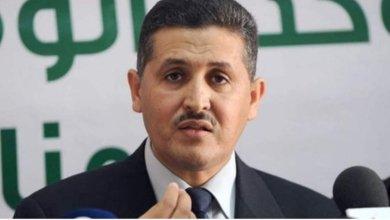 """Photo of عماد الدايمي """"ملف مافيا التونيسار اكتمل ولدينا كامل أوراق الرشاوي والسرقات"""""""