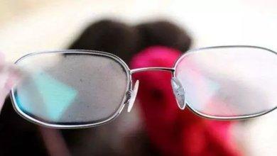 Photo of هكذا تمنع مشكلة البخار على النظارة عند ارتداء كمامة