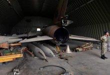 Photo of أفريكوم تنشر صورا لمقاتلات أرسلتها روسيا إلى ليبيا
