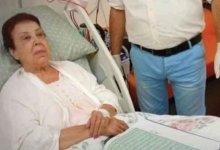 Photo of تدهور الحالة الصحية لرجاء الجداوي.