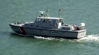 Photo of جبنيانة –صفاقس: إلقاء القبض على 50 شخصا بصدد التحضير لاجتياز الحدود البحرية خلسة