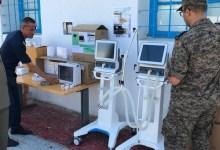 Photo of تونس تتسلم شحنة مساعدات طبية جديدة من فرنسا