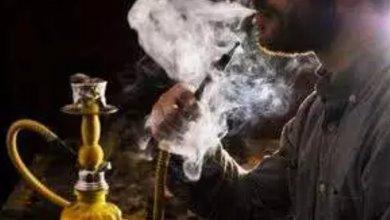 """Photo of """"الشيشة"""" ممنوعة سواء أتى بها الحريف أو قدّمها المقهى!"""