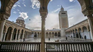 Photo of أحمد عظوم: سيقع إعادة غلق المساجد والجوامع في هذه الحالة