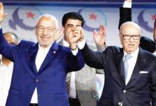 Photo of الغنّوشي: الباجي قائد السّبسي أنقذ تونس من الفتن وجنّبها التّحارب الأهلي