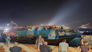 Photo of بعد وصول ألف تونسي إلى لامبيدوزا رئيس بلديتها يُهدّد قيس سعيّد..!