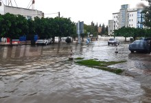 Photo of سوسة: منسوب مياه الأودية يرتفع