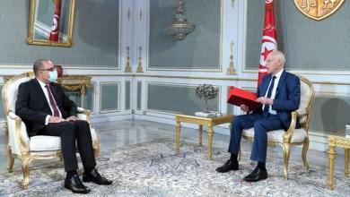 Photo of سعيّد للمشيشي: وجب انتظار كلمة القضاء قبل التعيينات