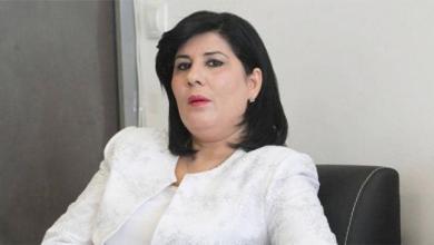 Photo of الفة يوسف : عبير موسي ستحدث طوفانا