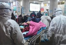 Photo of في جندوبة: وفاة شيخ بكورونا وإصابات جديدة في صفوف الإطار الطبي