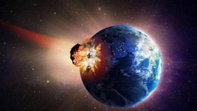 Photo of ناسا تحذر.. خمسة كويكبات في طريقها إلى الأرض