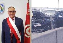Photo of رئيس بلدية رواد يكشف هوية سائق السيارة الإدارية التي تعرضت إلى حادث