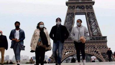 Photo of توقعات بتضاعف الإصابات بكورونا في فرنسا…