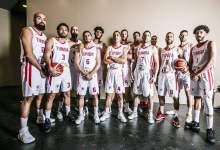Photo of غدا…المنتخب التونسي لكرة السلة يفتتح مشاركته في الدورة التاهيلية بملاقاة مدغشقر