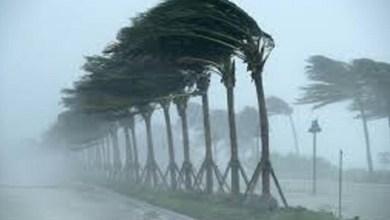 Photo of صورة:عاصفة مُنتظرة في هذه الولاية