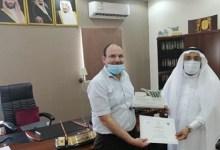 Photo of أصيل صفاقس: وسام المنيف يحصد المركز الثالث في النشر العلمي