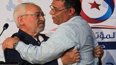 Photo of عبد الحميد الجلاصي يؤكد أن حركة النهضة انتهت