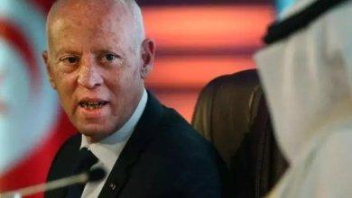 Photo of سكاي نيوز : قيس سعيد يعود إلى تونس حاملا هدية مسمومة من قطر