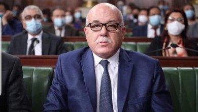 "Photo of وزير الصحة :""سيتم اقتناء 4 #ملايين جرعة من لقاح كورونا.."""