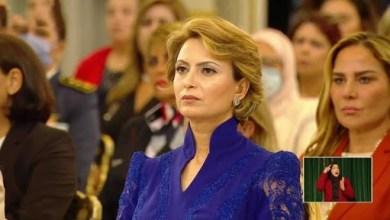 Photo of الطيب راشد: حرم الرئيس طلبت معاملتها ككل القضاة.. ولا تشفّ في نقلتها